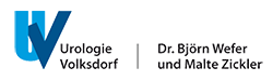 Dr. Björn Wefer und Malte Zickler